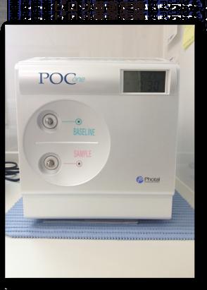 ピロリ菌測定器